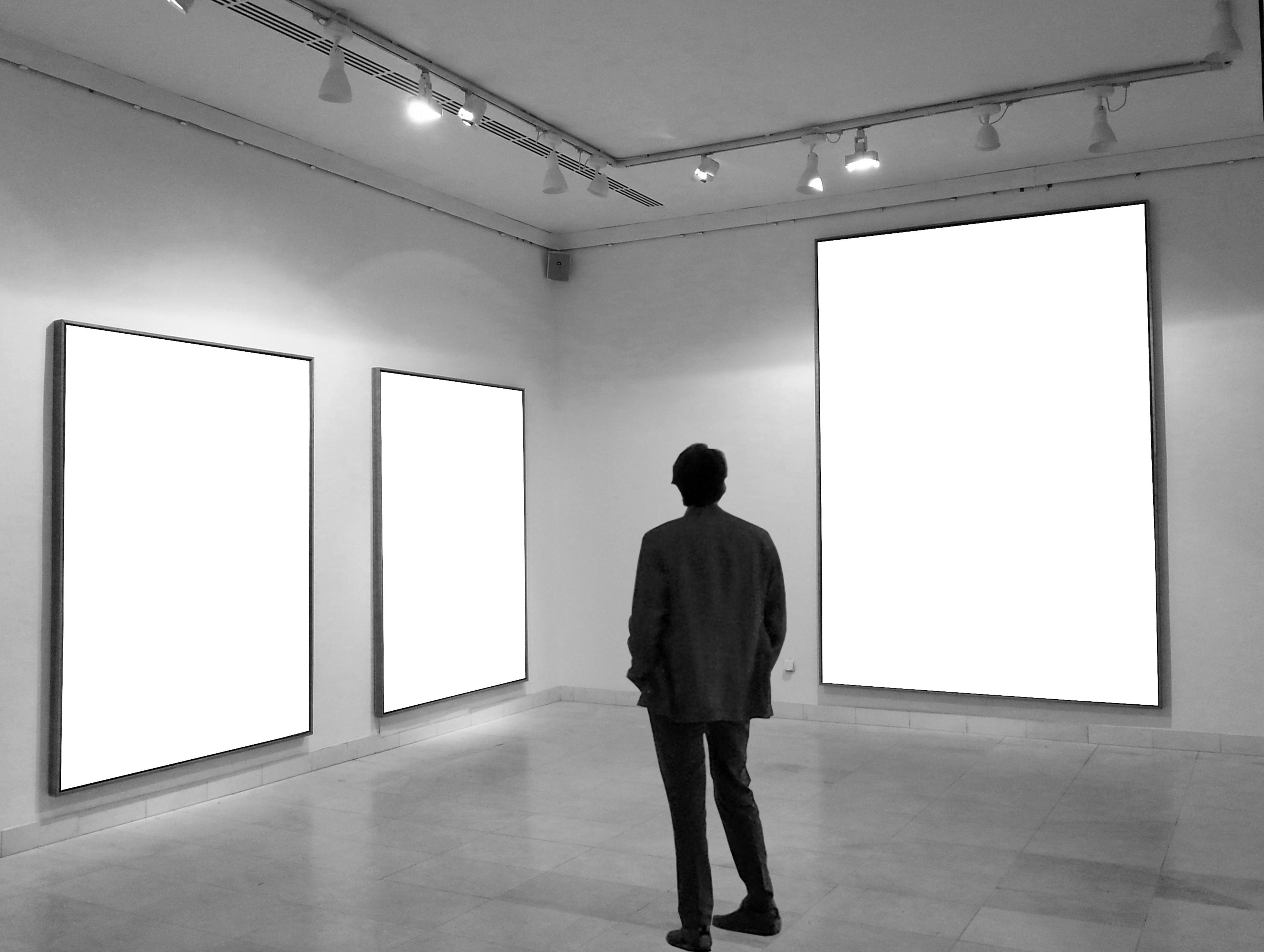 Œuvres d'art : pourquoi investir ?